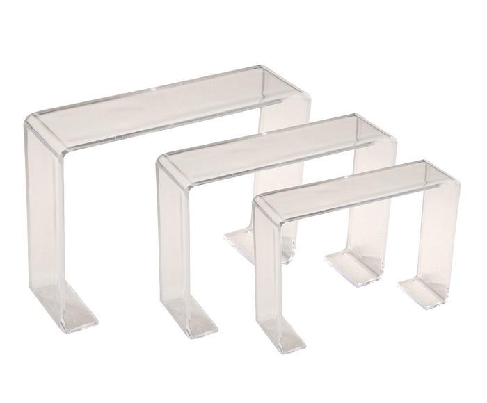 3'lü Merdiven Set
